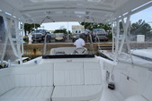 40 ft. Intrepid Powerboats 400 Cuddy Triple rigged Express Cruiser Boat Rental West Palm Beach  Image 6