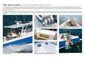 40 ft. Intrepid Powerboats 400 Cuddy Triple rigged Express Cruiser Boat Rental West Palm Beach  Image 15