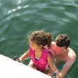 46 ft. Silverton Marine 410 Sport Bridge Cruiser Boat Rental Miami Image 17