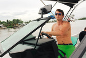 22 ft. MasterCraft Boats NXT Bow Rider Boat Rental West Palm Beach  Image 11