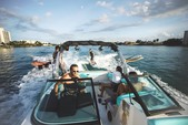 22 ft. MasterCraft Boats NXT Bow Rider Boat Rental West Palm Beach  Image 1