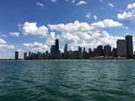 51 ft. Sea Ray Boats 460 Sundancer Cruiser Boat Rental Chicago Image 21