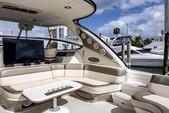 55 ft. Sea Ray Boats 540 Sundancer Motor Yacht Boat Rental Miami Image 1