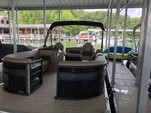 22 ft. Bennington Marine 22ssbx Pontoon Boat Rental Rest of Southeast Image 7