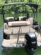 22 ft. Bennington Marine 22ssbx Pontoon Boat Rental Rest of Southeast Image 26