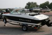 18 ft. Bayliner 175 BR  Bow Rider Boat Rental San Francisco Image 5