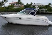 29 ft. Sea Ray Boats 290 Amberjack Cruiser Boat Rental West Palm Beach  Image 2