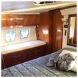 53 ft. Regal Boats Commodore 5260 IPS Drive Cruiser Boat Rental Washington DC Image 4