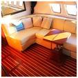 53 ft. Regal Boats Commodore 5260 IPS Drive Cruiser Boat Rental Washington DC Image 7