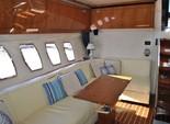 53 ft. Regal Boats Commodore 5260 IPS Drive Cruiser Boat Rental Washington DC Image 10
