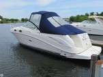 29 ft. Sea Ray Boats 290 Amberjack Cruiser Boat Rental West Palm Beach  Image 9