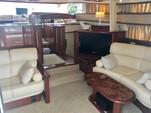 58 ft. Neptunus Yachts 56 Flybridge Motor Yacht Boat Rental Miami Image 1