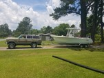 23 ft. Sea Hunt Boats Ultra 234 Center Console Boat Rental Rest of Southeast Image 1