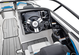 24 ft. Yamaha 242X E-Series  Cruiser Boat Rental Miami Image 5