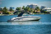 26 ft. Chaparral Boats Sunesta 264 Bow Rider Boat Rental Miami Image 1