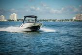 26 ft. Chaparral Boats Sunesta 264 Bow Rider Boat Rental Miami Image 2