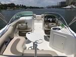 23 ft. NauticStar Boats 230DC Sport Deck w/F200TXR Deck Boat Boat Rental Miami Image 3