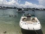 23 ft. NauticStar Boats 230DC Sport Deck w/F200TXR Deck Boat Boat Rental Miami Image 9