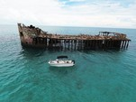 20 ft. Mako Marine 201 Center Console Boat Rental Miami Image 2