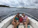 20 ft. Mako Marine 201 Center Console Boat Rental Miami Image 5