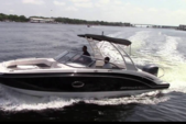 25 ft. Chaparral Boats Sundeck  25' Cruiser Boat Rental Fort Myers Image 1