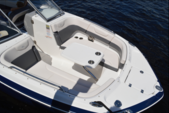 25 ft. Chaparral Boats Sundeck  25' Cruiser Boat Rental Fort Myers Image 2