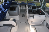 25 ft. Chaparral Boats Sundeck  25' Cruiser Boat Rental Fort Myers Image 3