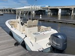 24 ft. Cobia Boats 237 CC w/F300 Yamaha Center Console Boat Rental Charleston Image 5