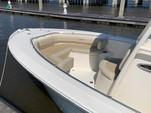 24 ft. Cobia Boats 237 CC w/F300 Yamaha Center Console Boat Rental Charleston Image 6