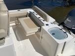 24 ft. Cobia Boats 237 CC w/F300 Yamaha Center Console Boat Rental Charleston Image 7