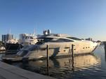 90 ft. Majestic Pershing Motor Yacht Boat Rental Miami Image 19