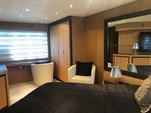 90 ft. Majestic Pershing Motor Yacht Boat Rental Miami Image 22