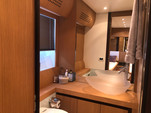 90 ft. Majestic Pershing Motor Yacht Boat Rental Miami Image 23