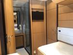 90 ft. Majestic Pershing Motor Yacht Boat Rental Miami Image 24