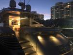 90 ft. Majestic Pershing Motor Yacht Boat Rental Miami Image 30