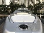 90 ft. Majestic Pershing Motor Yacht Boat Rental Miami Image 33