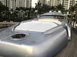 90 ft. Majestic Pershing Motor Yacht Boat Rental Miami Image 34