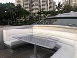 90 ft. Majestic Pershing Motor Yacht Boat Rental Miami Image 40