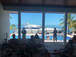 90 ft. Majestic Pershing Motor Yacht Boat Rental Miami Image 45