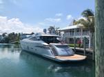 90 ft. Majestic Pershing Motor Yacht Boat Rental Miami Image 46