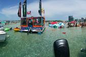 36 ft. Other Cutlass custom Pontoon Boat Rental Miami Image 6