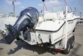 22 ft. Key West Boats 211 WA Offshore Sport Fishing Boat Rental Rest of Southwest Image 4