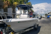 22 ft. Triumph Boats 215 CC 4-S  Center Console Boat Rental The Keys Image 4