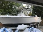 27 ft. Pro-Line Boats 26 Sport Center Console Boat Rental Washington DC Image 1