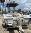22 ft. Triumph Boats 215 CC 4-S  Center Console Boat Rental The Keys Image 5