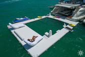 103 ft. 103 Azimut Motor Yacht Boat Rental Miami Image 8