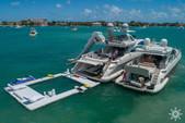 103 ft. 103 Azimut Motor Yacht Boat Rental Miami Image 7