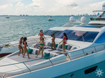 103 ft. 103 Azimut Motor Yacht Boat Rental Miami Image 12