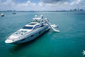 103 ft. 103 Azimut Motor Yacht Boat Rental Miami Image 17