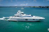 103 ft. 103 Azimut Motor Yacht Boat Rental Miami Image 15